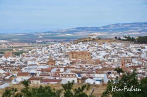 #Andalusien #Antequera