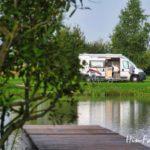 Abenteuer Familien-Urlaub: Wohnmobil mit Kind ist ideal
