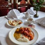 Authentisch: Ein Besuch im Indian Palace in Speyer