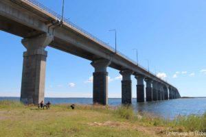 Brücke übers Meer