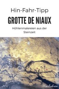 Reisetipp: Besuch der Grotte de Niaux in den Pyrenäen, mit Malereien aus der Steinzeit und Campingplatztipp #Höhlenmalerei #Frankreich #Niaux