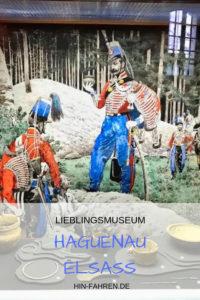 Besuch im historischen Museum Haguenau: Außergewöhnliches Gebäude und hervorragende Sammlung von der Vorgeschichte bis zur Neuzeit #Auflugsziel #Elsass