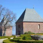 Odilienberg Elsass - Wo der Himmel die Erde berührt