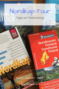 Tipps zur Vorbereitung unserer Nordkap-Tour mit Wohnmobil #Wohnmobil #Roadtrip #Norwegen #Reise #Nordkap