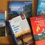 Nordkap-Reise mit Wohnmobil 1: Vorbereitungen - Tipps Karten, Route, Maut und mehr