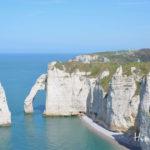Die Normandie ist ideales Reiseziel für Wohnmobil-Einsteiger oder mit dem Mietmobil