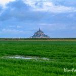 Mit Wohnmobil durch die Normandie - Um die Halbinsel Cotentin an der Küste zum Mont-Saint-Michel