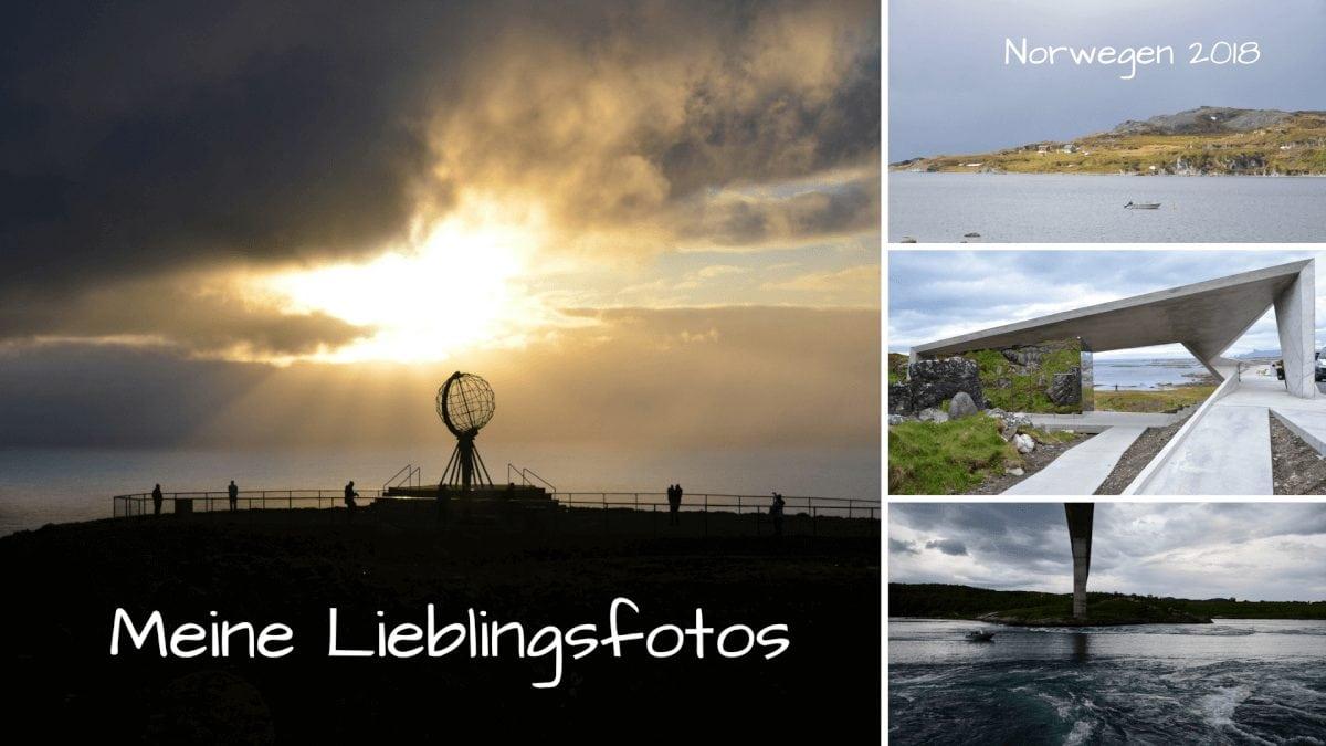 Reisefotos aus Norwegen für die Fotoparade #FopaNet