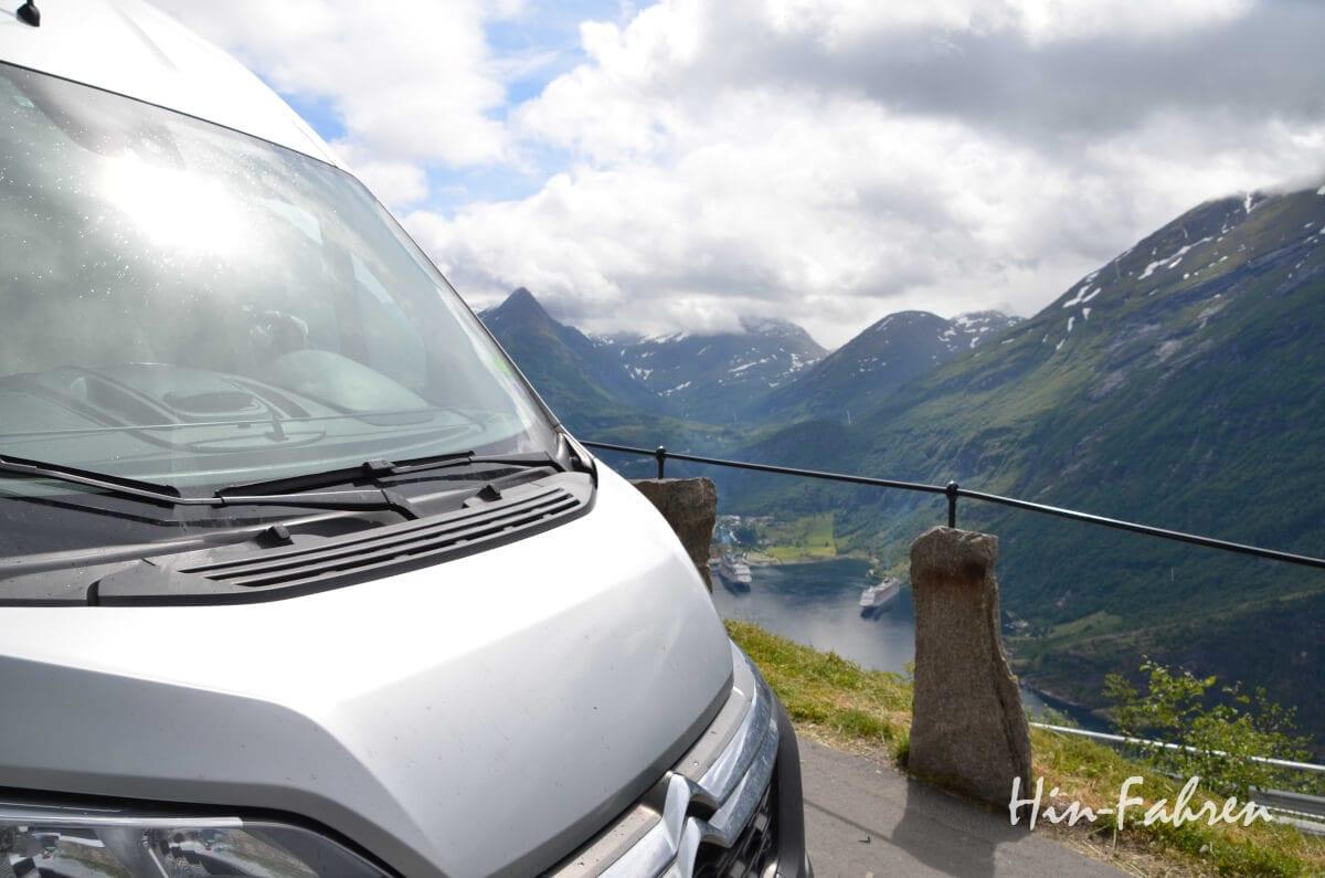 Kastenwagen-Neuheiten 2019: Mehr Komfort, mehr Platz, mehr Mobilität, intelligente Lösungen und Grundrisse zum Caravan Salon Düsseldorf 2018 #Wohnmobil #Fahrzeugkauf #Campingmesse