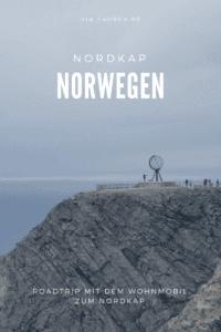 Wir erreichen das Ziel unserer Wohnmobil-Reise durch Skandinavien - das Nordkap, ein magischer Ort - und erleben die Mitternachtssonne. #Reisebeschreibung #Norwegen #Wohnmobilfahrt