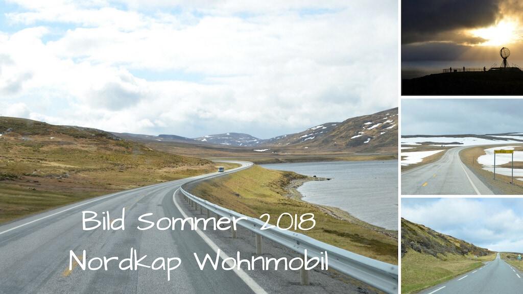 Roadtrip Norwegen: Unsere Wohnmobil-Nordkap-Reise führte durch wunderbare Landschaften