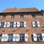 Elsass mit Wohnmobil: Weißenburg