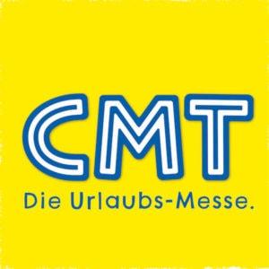 Logo CMT Stuttgart: Quelle CMT Stuttgart