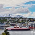 24 Stunden in Tromsø - Polarforscher, Holzhäuser und Eismeerkathedrale