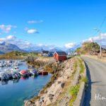 Mein Reisehighlight: Die ultimative Tour Nordkap und Norwegen in viereinhalb Wochen
