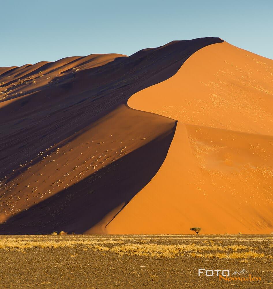 Düne in Namibia