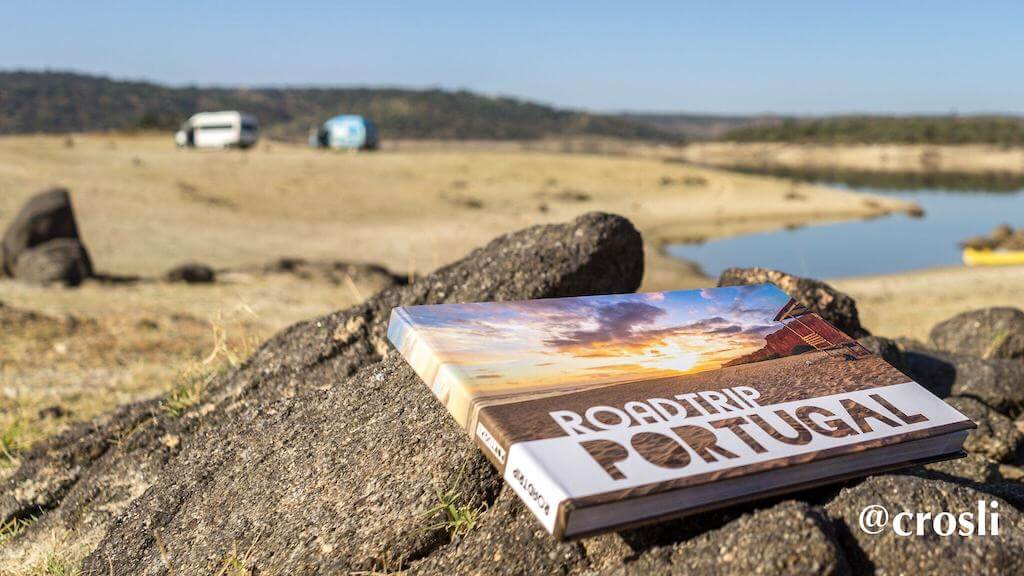 Reiseführer Roadtrip Portugal