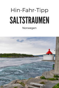 Norwegen mit Wohnmobil: Reiseroute Lofoten zum Saltstraumen bei Bodø