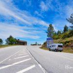 Nordportugal mit Wohnmobil - Chaves zum Nationalpark da Peneda-Gerês