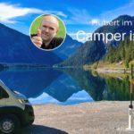Pössl Summit Kastenwagen im Praxis-Test