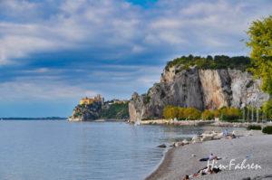 Zwischen Bergen und Meer – mit dem Wohnmobil ins Friaul (Italien)