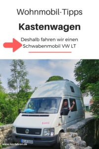 Erfahrungen mit VW LT Schwabenmobil-Ausbau