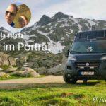 Erfahrungen mit dem Kastenwagen la strada Avanti F