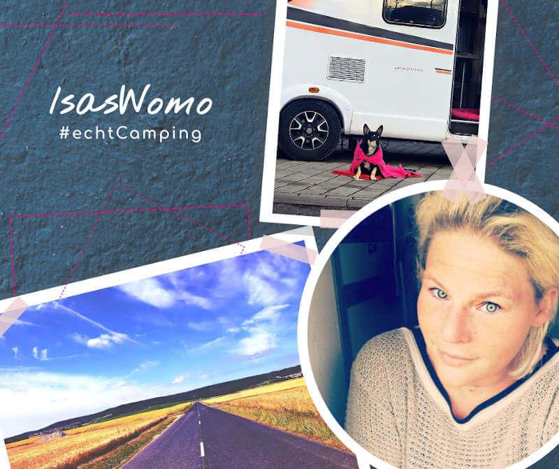 Reise- und Wohnmobil-Blog von Isa