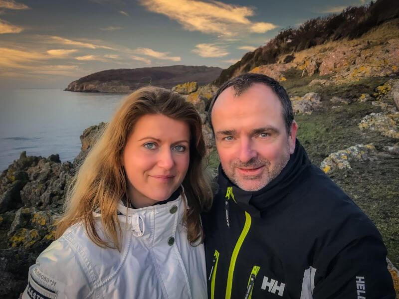 Wohnmobil-Blog Nordlandblog mit vielen Infos zu Skandinavien
