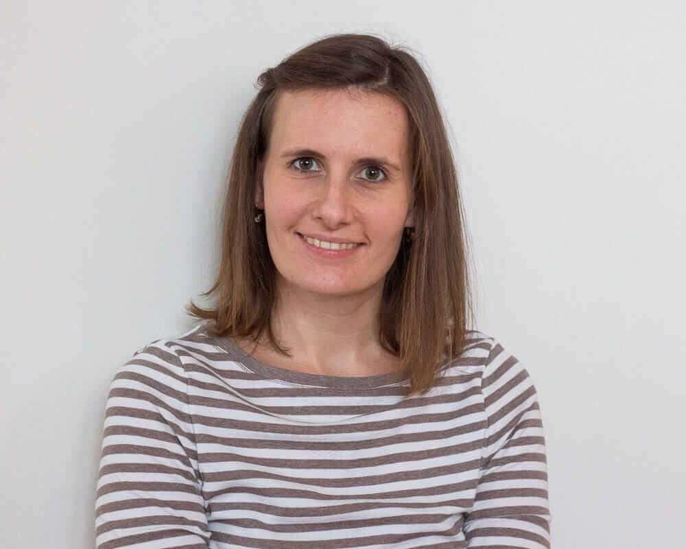 Reise- und Wohnmobil-Bloggerin Tanja