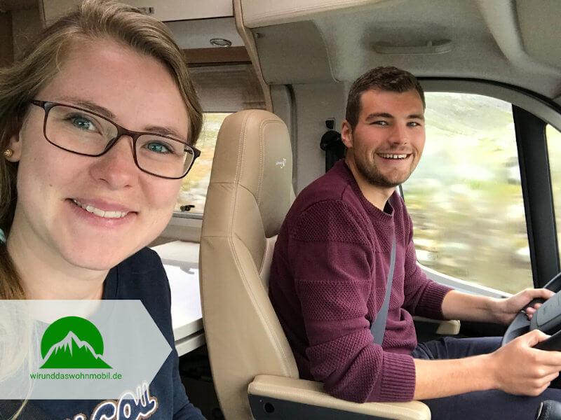 Wohnmobil-Blog mit Informationen zu Reisen und mehr