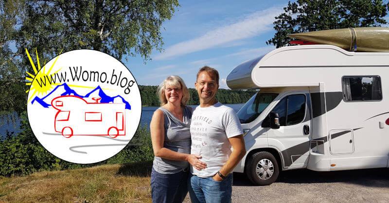 Wohnmobil-Blog mit Tipps und vielen Anregungen