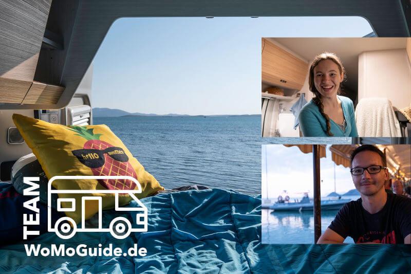 Wohnmobil-Blog mit Reisen und Tipps