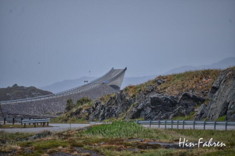 Traumstraßen Norwegen: Diese 7 Routen solltest Du unbedingt fahren