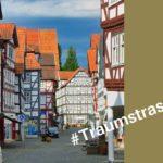 Traumstraßen Deutschland mit Wohnmobil
