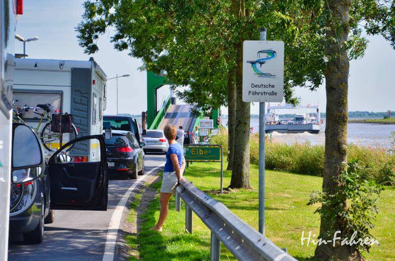 Traumstraßen Deutschland: Auf der Deutschen Fährstraße dreht sich alles ums Wasser