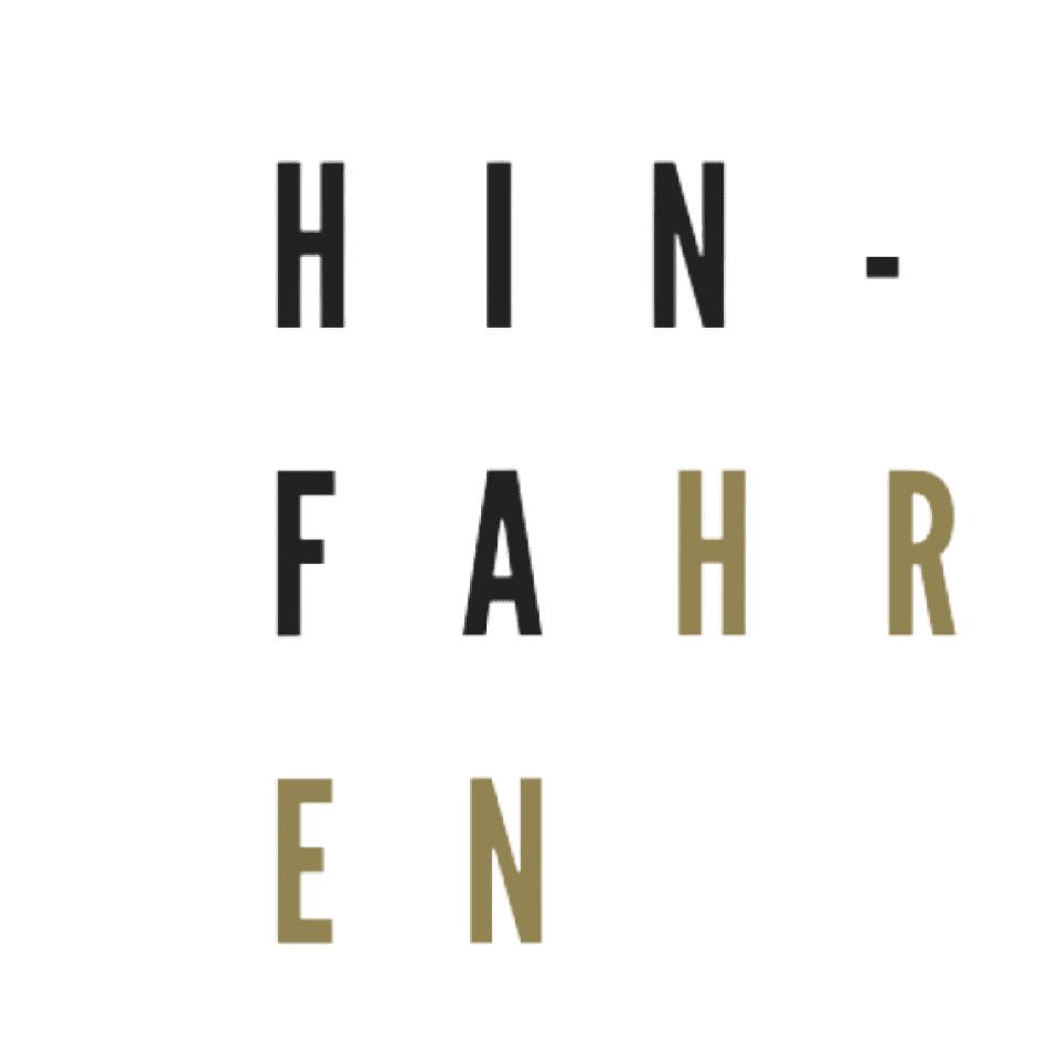 Hin-Fahren