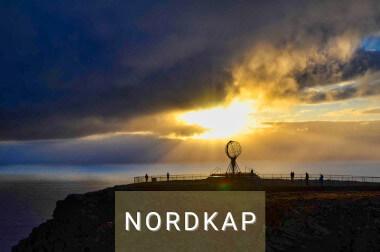 Routen Wohnmobil zum Nordkap: Hin-Fahren wo es schön ist