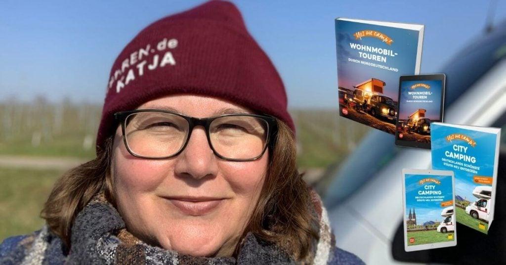 Katja vom Wohnmobil-Blog Hin-Fahren.de