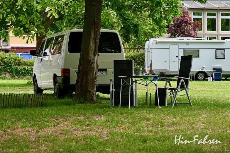Wohnmobil mieten: Viele Typen von Campingbussen im Angebot