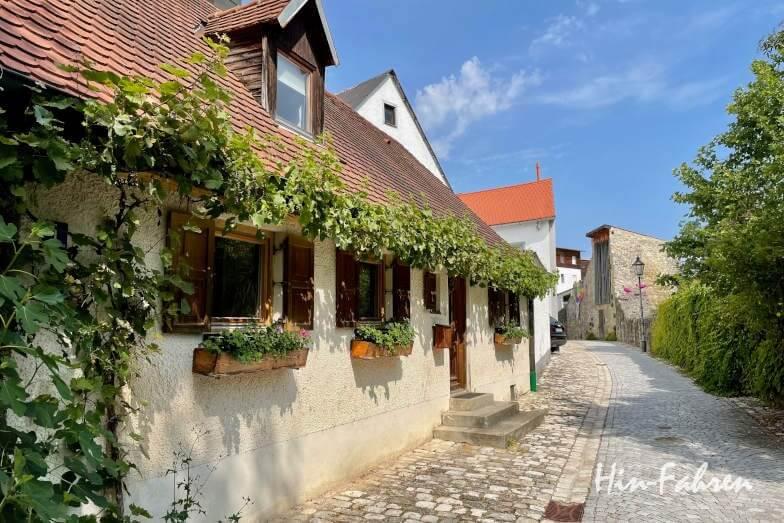Wohnmobiltour Bayern: Kunstweg in Abensberg