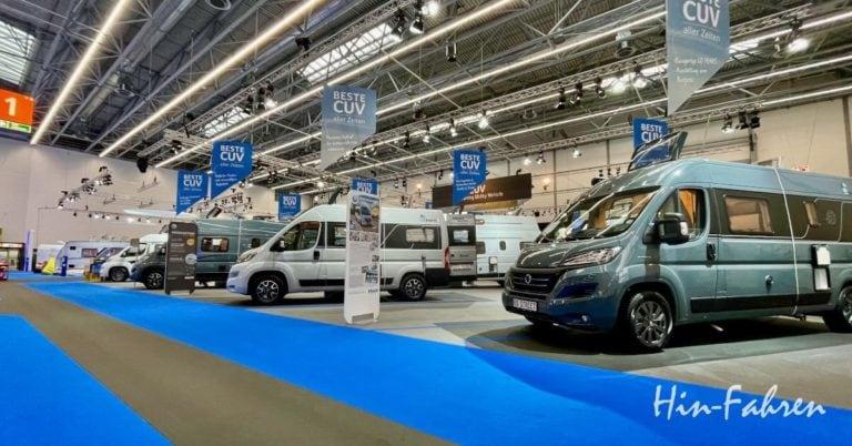 Kastenwagen 2022: Vergleich neue Modelle und Hersteller